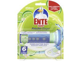 WC Ente Frische Siegel Original Limone