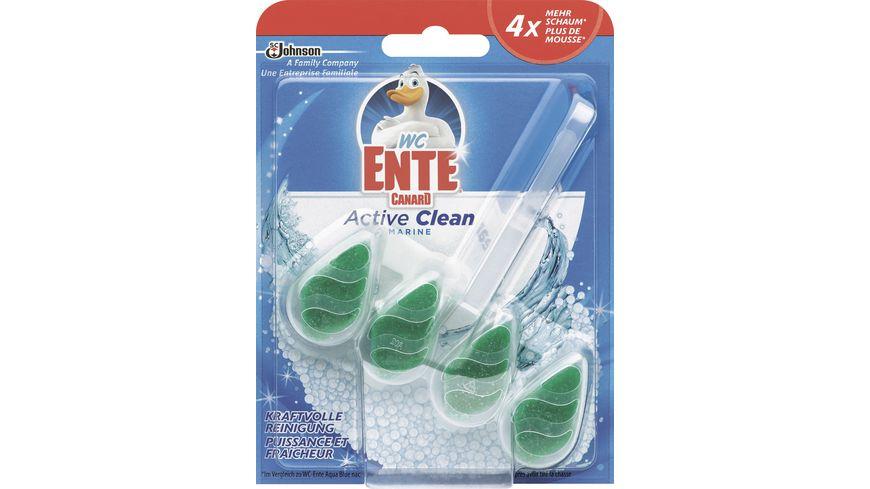 WC Ente Active Clean Marine