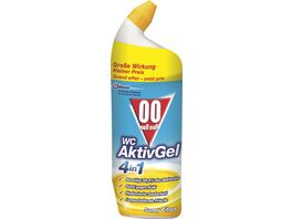 00 null null WC AktivGel 4in1 Sunny Citrus