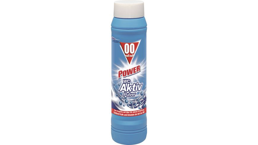 00 null null Power WC AktivPulver