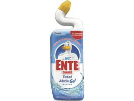 WC Ente Total Aktiv Gel Marine
