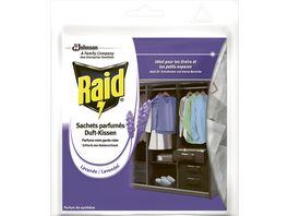 Raid Duft Kissen Lavendel