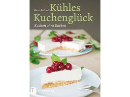 Kuehles Kuchenglueck