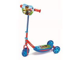 Smoby Paw Patrol Roller 3 Raeder