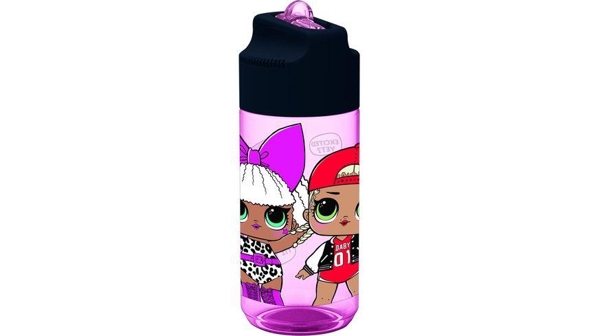 p os Handel L O L Trinkflasche
