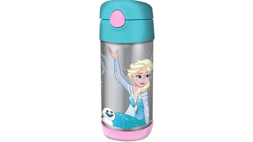 p os Handel Frozen 2 Iso Flasche