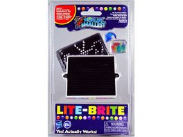 World s Smallests Lite Brite