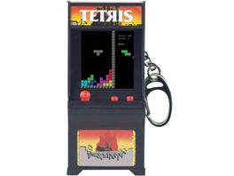 World s Smallests Tiny Arcade Tetris