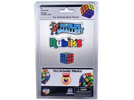 World s Smallests Rubics Cube