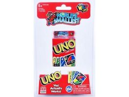 World s Smallests Uno