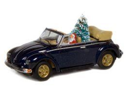 Schuco Edition 1 87 452646800 VW Kaefer Weihnachten