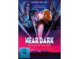 Near Dark Die Nacht hat ihren Preis Limited Edition Mediabook uncut Blu ray 2 DVDs Cover D Exklusiv fuer Mueller