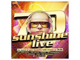 Sunshine Live 70