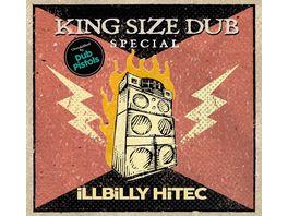 King Size Dub Special iLLBiLLY HiTEC