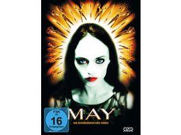 May Die Schneiderin des Todes Mediabook Cover A DVD