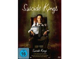 Suicide Kings Limitiertes Mediabook DVD
