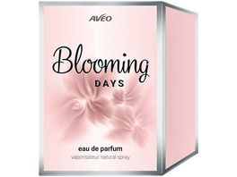 AVEO Blooming Days Eau de Parfum