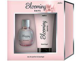 AVEO Blooming Days Giftset