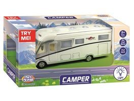 Mueller Toy Place Auto Camper