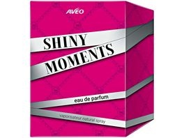 AVEO Shiny Moments Eau de Parfum