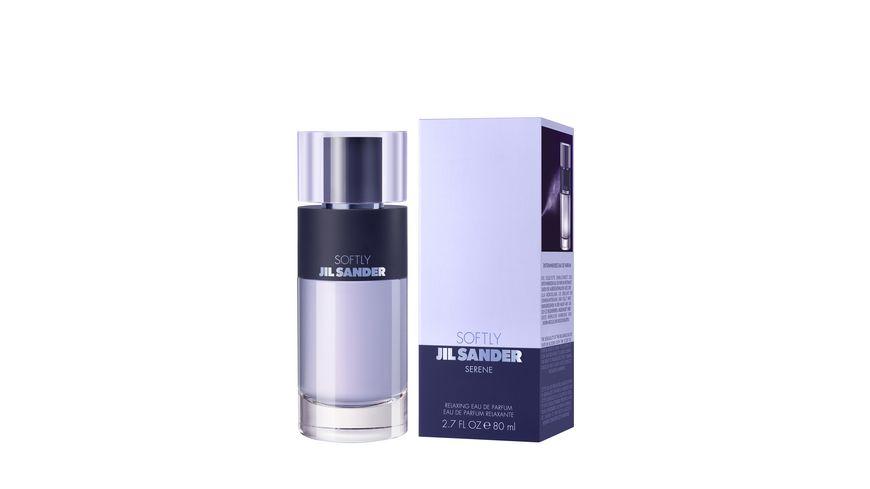 JIL SANDER Softly Serene Eau de Parfum