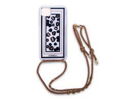 IPHORIA DESIGN Back Cover Necklace Transparent Leo fuer Apple iPhone 11 Artikel ohne Ruecknahme