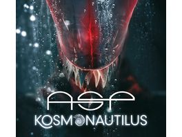 Kosmonautilus 2CD Digibook Edition