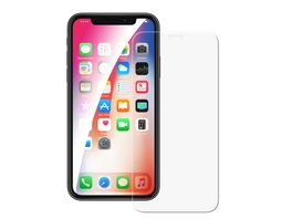 Displayschutz Glass 3D Curved iPhone XS Max Clear