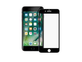Xlayer Schutzfolie Displayschutz Glass 3D Curved iPhone 6 6S 7 8 Plus Clear