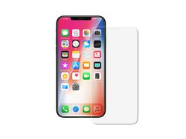 Xlayer Schutzfolie Displayschutz Glass 3D Curved iPhone X XS Clear