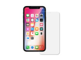 Displayschutz Glass 3D Curved iPhone XR Clear
