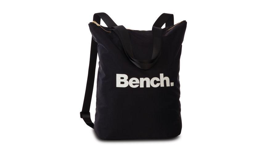 Bench Tasche schwarz