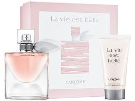 LANCOME La vie est belle Eau de Parfum Set