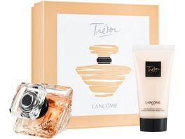 LANCOME Tresor Eau de Parfum Set