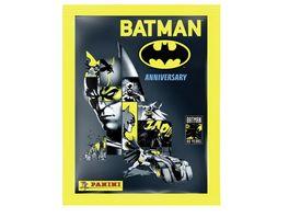 Panini 80 Jahre Batman Sammelkollektion Booster