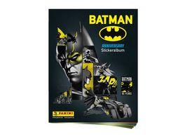 Panini 80 Jahre Batman Sammelkollektion Sammelalbum