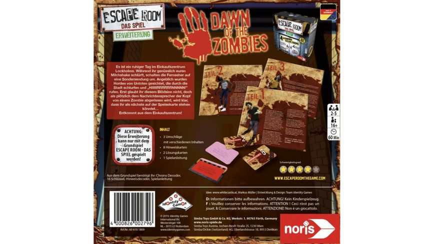 Spiele Zombie Escape - Video Slots Online