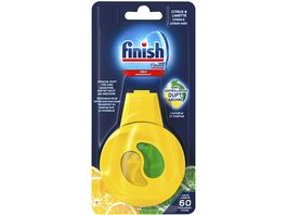 Finish Spuelmaschinen Deo Citrus Limette