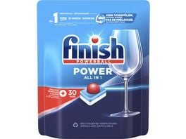 Finish All in 1 Spuelmaschinentabs