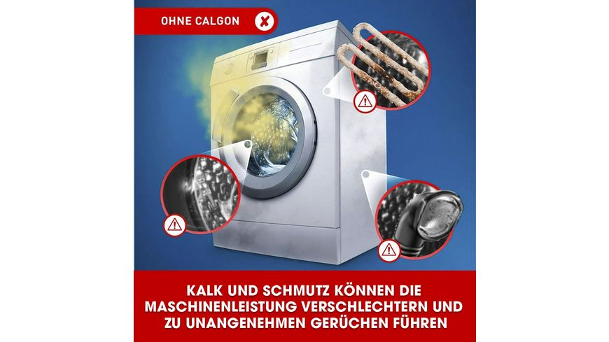 Calgon 3in1 Power Gel