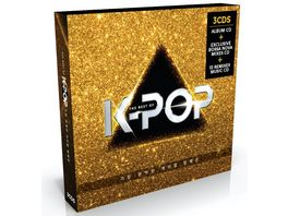 Best Of K Pop