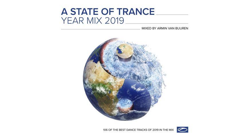 A State Of Trance Yearmix 2019