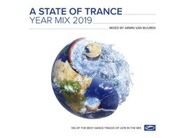 A State Of Trance Yearmix 2019