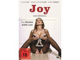 Joy 1 1 2 Stunden wilder Lust