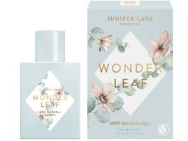 Juniper Lane Wonderleaf Eau de Parfum