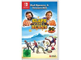 Bud Spencer Terence Hill Slaps and Beans