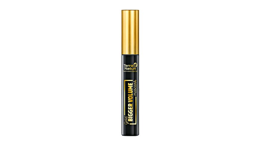 Terra Naturi Gold Bigger Volume Mascara