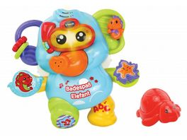 VTech Badespass Elefant