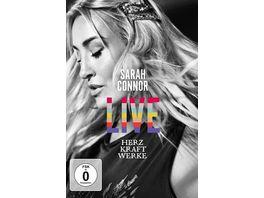 Herz Kraft Werke Live Fan Edition