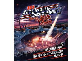 Best Of VRR Live Aus Dem Olympiastadion Bluray